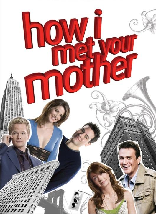 poster-how-i-met-your-mother-season-2
