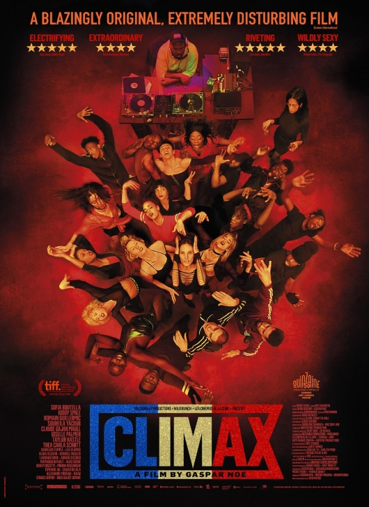 Climax Canadian Poster 860
