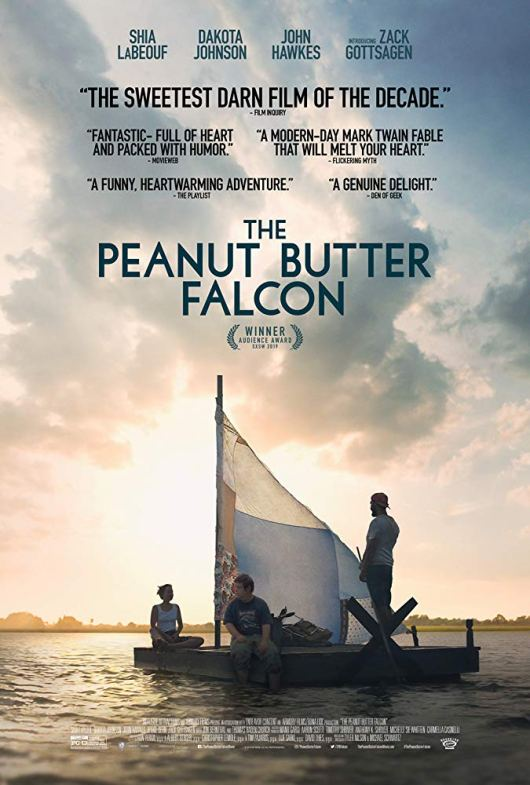 Peanut Falcon