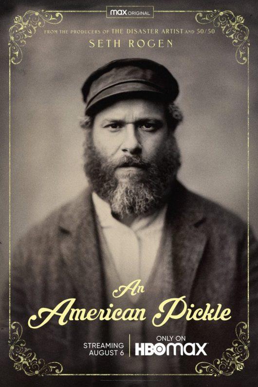 American Pickle